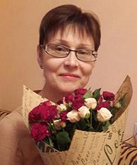Инна Копичникова