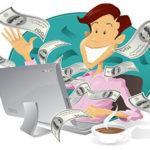 Как писать статьи и зарабатывать